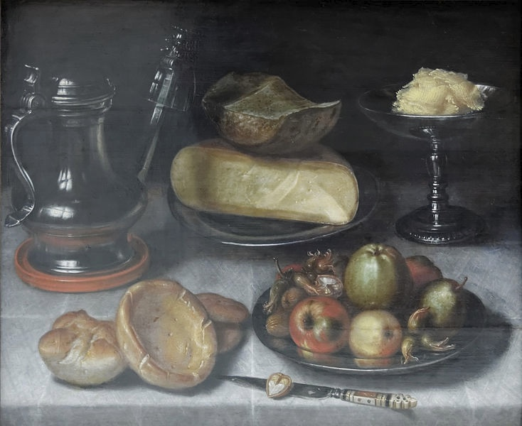 Dutch And Flemish Still Life Painting Art Paintings