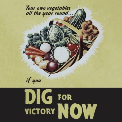 Dig for Victory image