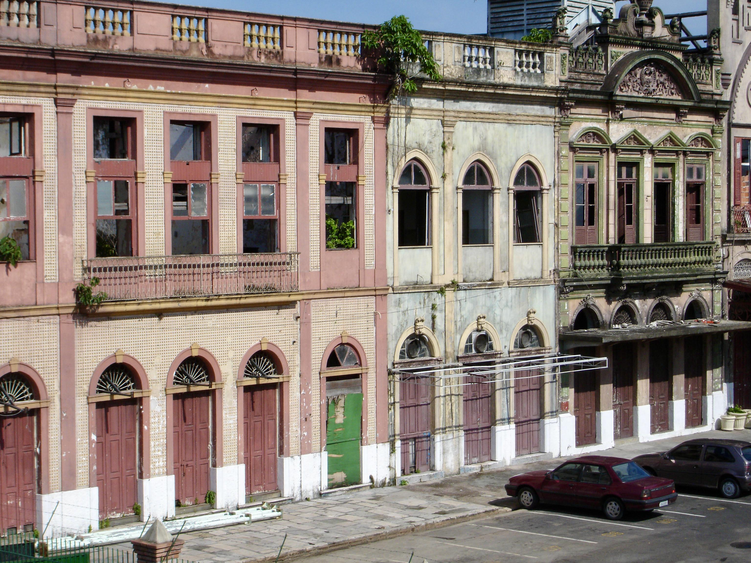 Manaus 6