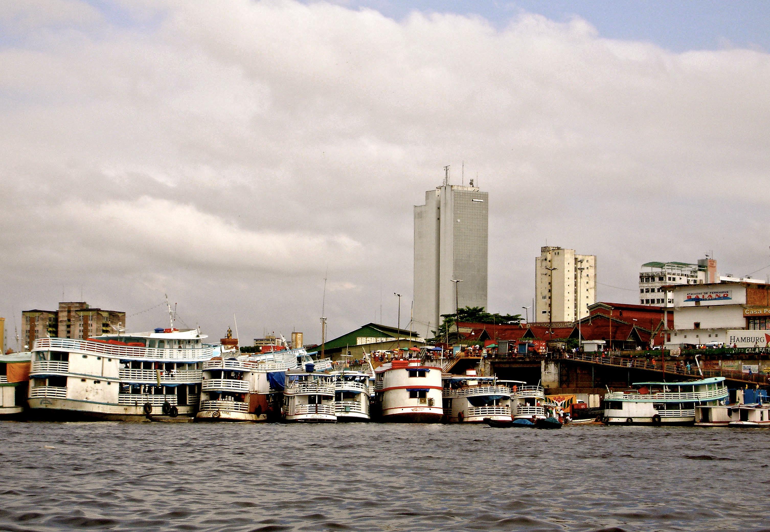 Manaus copy